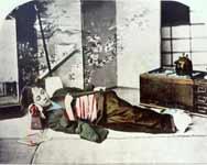 Koyoshi de Kyoto Maiko-pillow-p