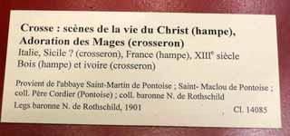 Musée de Cluny - musée national du Moyen Âge - Page 2 DSCN8025x