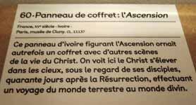 Musée de Cluny - musée national du Moyen Âge - Page 2 DSCN8281x